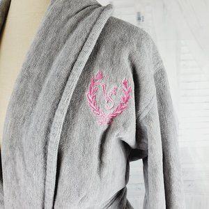 Victoria's Secret Terry Cloth Bath Robe